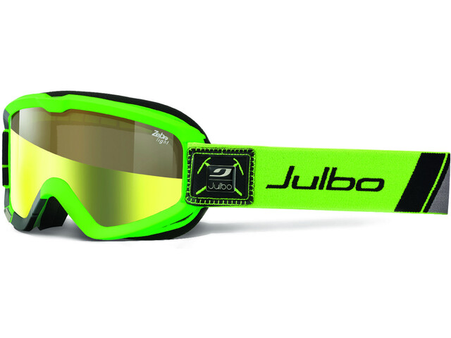 Julbo Bang MTB Goggle Green/Black
